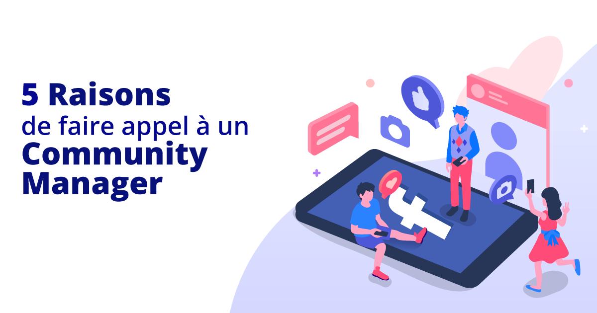 community-manager-entreprise