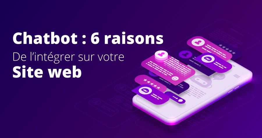 Chatbot-pourquoi-utiliser-site-web